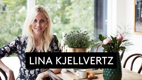 Lina Kjellvertz
