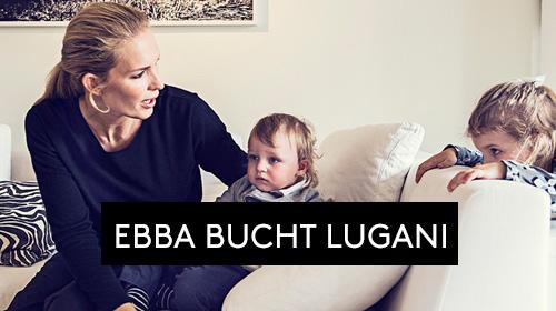 Ebba Bucht Lugani