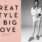 Great style & big love
