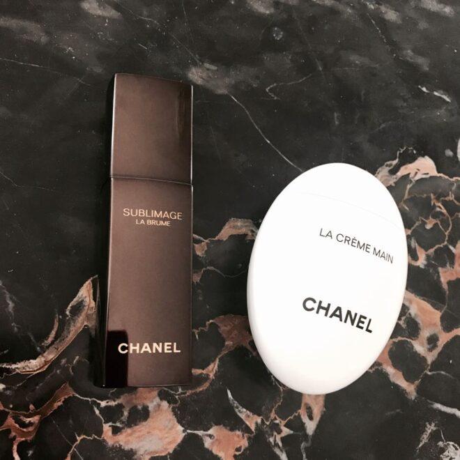 Härliga nyheter från Chanel