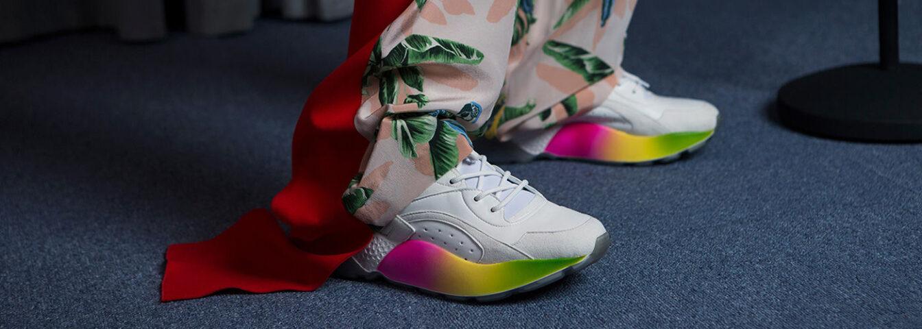 Vårens bästa sneakers