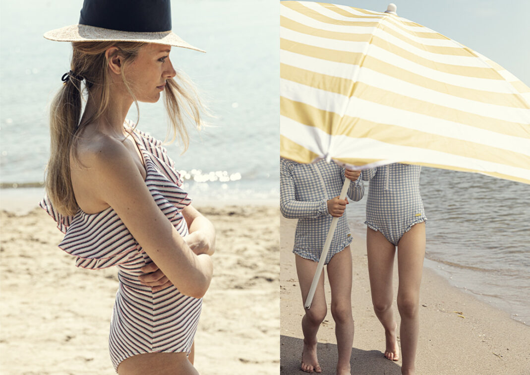 Moments of Summer with Ia Bon