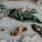 Nyårsafton, hemliga spånötter och den vackraste av dukningar