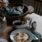 Pannkakor med brynt smör och vanilj