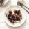 Sweet and salty dates with yogurt and chilli