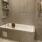 Vårt badrum