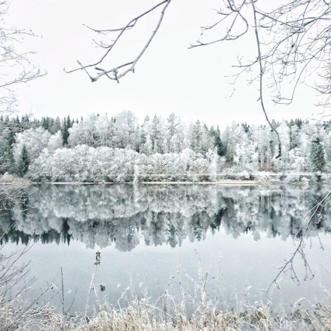 December och bad