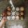 Ägg i vackra kulörer och en dröm.