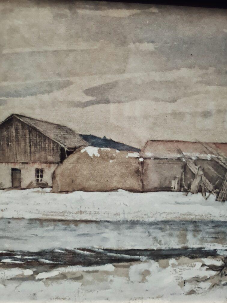 Hilma af Klint och Ottilia Adelborg
